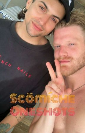 Scömíche Oneshots by Scomichebb_18