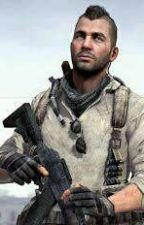Sorry: Cod Modern Warfare Soap x Reader by Creativegirl2004