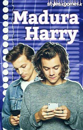 Madura, Harry.  Larry  by stylesxgomezx