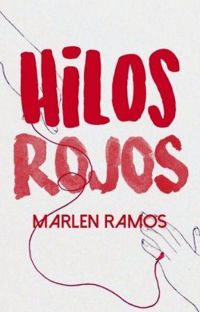 Hilos Rojos [BORRADOR] by i-love-u-james-dean