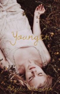 Younger |Watty's 2018| cover