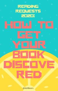 Reading Requests: How to Get Your Book Discovered cover