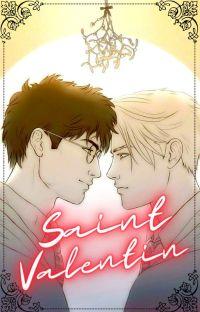 ✔️ Saint Valentin cover