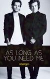 As Long as You Need Me (Larry Stylinson~) cover