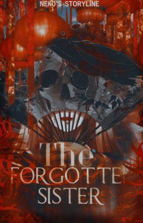 The Forgotten Sister ➵ aĸaтѕυĸι no yona ғғ by -_Seko_-