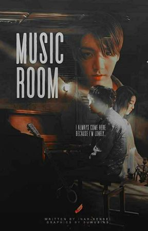 Music Room | M. Yoongi by inah-sensei
