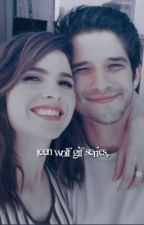 teen wolf ( gif series ii ) by -hollandrodens