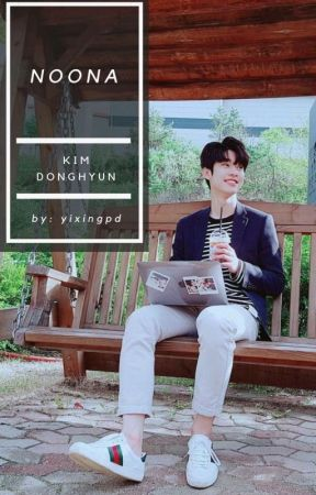 noona | kim donghyun by -nutellara