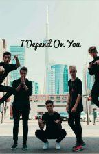 I Depend On You ~Zach Herron~ by WhyDontWe_Dolan