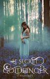 Le Secret des Goldfinger - Tome 1 : Renaissance [Terminé] cover