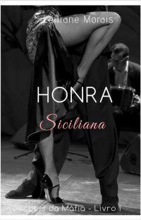 Honra Siciliana - Leis da Máfia ( Livro ī ) cover