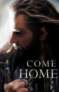 Book 1: Come Home [Thorin Oakenshield] cover