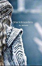 Shieldmaiden | Vikings by kells00
