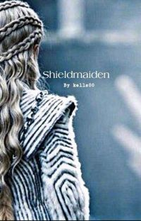 Shieldmaiden | Vikings cover