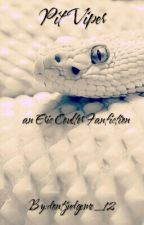 Pit Viper: a Divergent Fanfiction by R_Moseley