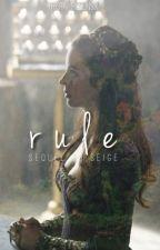 Rule // Peter Pevensie [S.U.] by tristarollins_