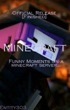 funny moments on a minecraft server by _Phoenixz_