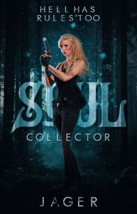 The Soul Collector cover