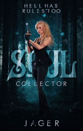 The Soul Collector by Jagermeanshunter