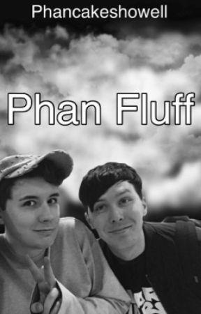 Phan Fluff  by phancakeshowell