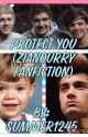 Protect You (Zianourry Fanfiction: Book Two) by