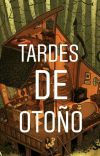 """Tardes De Otoño"" cover"