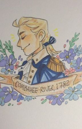 John Laurens FanClub by Purple_Ghost_1782