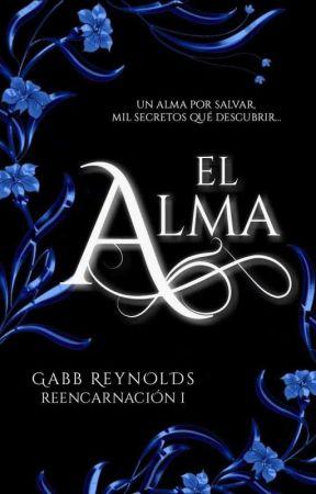 Reencarnación: El Alma by EnchainedMind