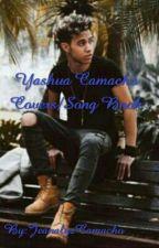 Yashua Camacho Cover/Song Book by textinglucki