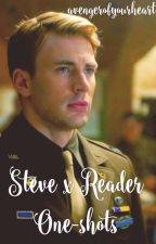 Steve Rogers x Reader One-shots by avengerofyourheart
