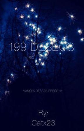 199 deseos           VAMO a DESEAR PRROS:V by Catx23