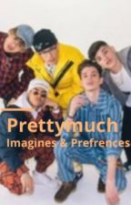 pretty much imagines & prefrences by AlreadyDead5678