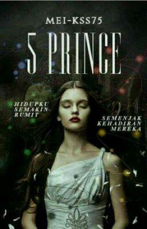 5 Prince by Mei-kss75