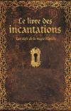 Le livre des incantations  cover