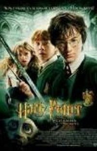 The Original, Harry Potter Year 2 (UNDER EDITING) cover