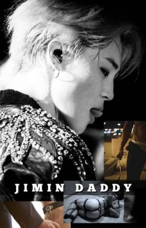 Jimin Daddy. by taehorny