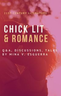 21st Century Literature (Philippines): CHICK LIT cover