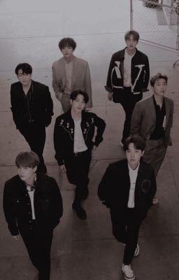 [ BTS × you ] Tiền Bối và Hậu Bối nhà BigHit ~