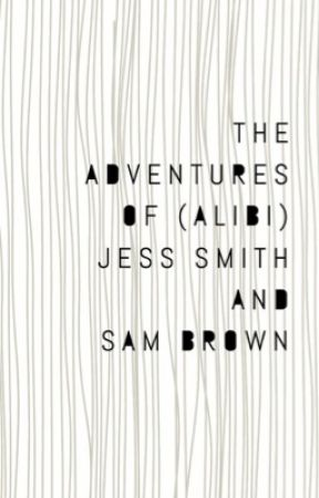 Adventures of (alibi) Jess Smith and Sam Brown by MikaB9