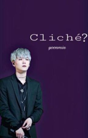 Cliché? I think not. - yoonmin by felixsux