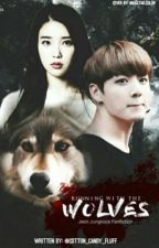 Running with the wolves  [j.jk ff.] by honeyggukie