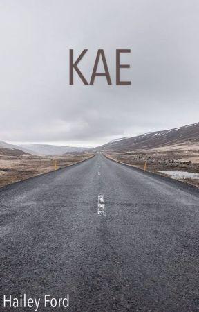 Kae by Hailstorm_2004