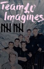 Team 10 Imagines & Prefrences by multifndmimagines
