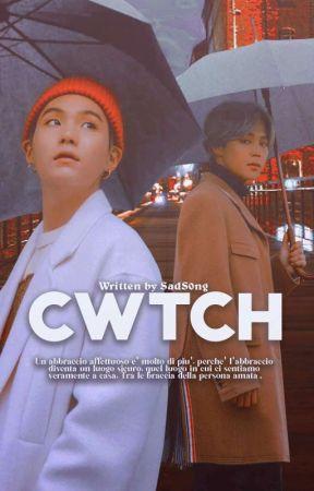 ❝ Cwtch ❞  ━ YOONMIN. by sads0ng
