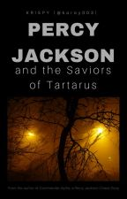 Percy Jackson and the Saviors of Tartarus by koroy003