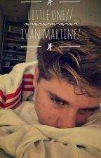 Little One// Ivan Martinez  by Angel_Martinez24