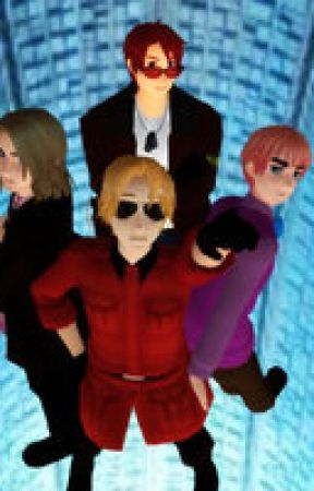 living with the 2p!F.A.C.E (hetalia fanfiction)(Uncomplete) by anime4ever402