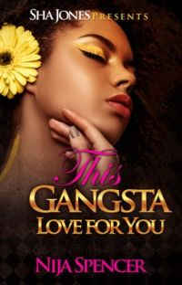 This Gangsta Love For You cover