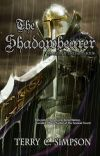 The Shadowbearer (An Aegis of the Gods Book) cover