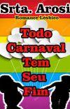 Todo Carnaval Tem Seu Fim (Romance Lésbico) cover